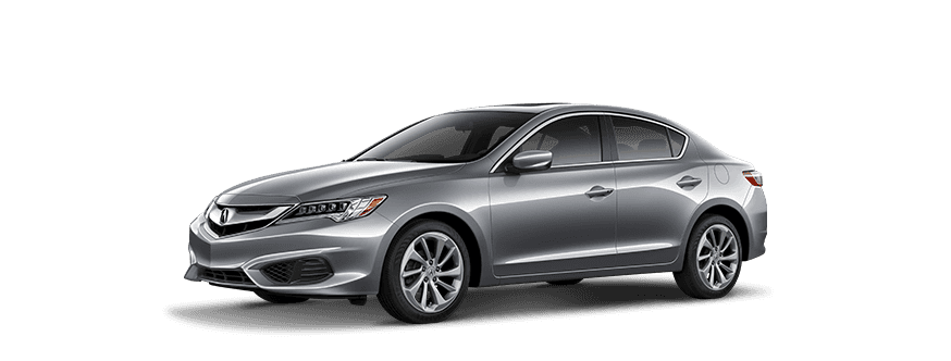 New 2017 Acura ILX Base