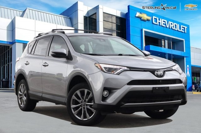 2016 toyota rav4 air conditioning problems
