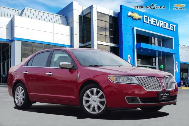 Pre-Owned 2012 Lincoln MKZ Navigation*** Sunroof ***