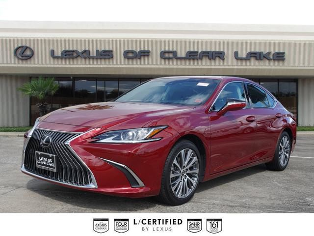 Pre Owned Lexus >> Pre Owned 2019 Lexus Es Cyber Week Special 4dr Car Offsite Location