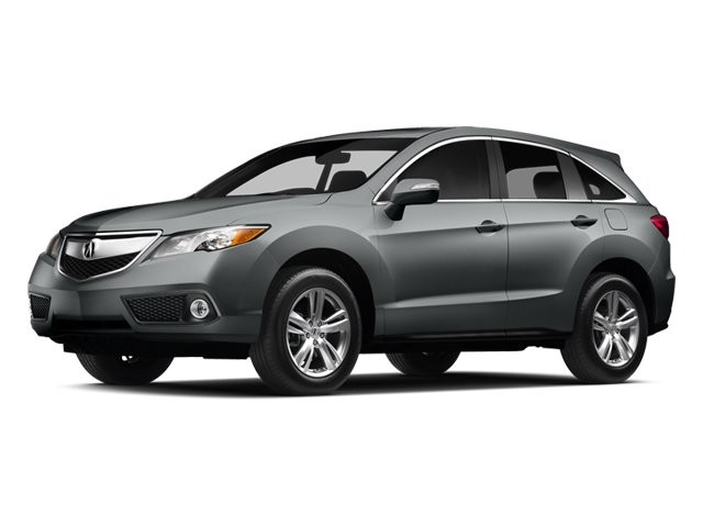 Pre-Owned 2013 Acura RDX Tech Pkg