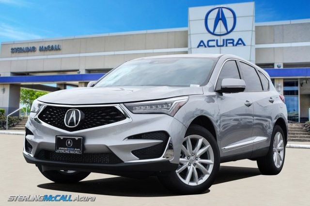 Sterling Mccall Acura >> New 2020 Acura Rdx Base Sport Utility In Houston Ll000327