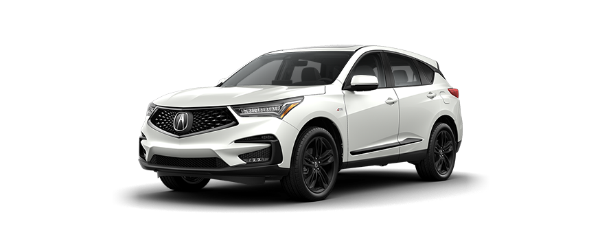 New 2019 Acura Rdx With A Spec Package Suv In Houston Kl016684