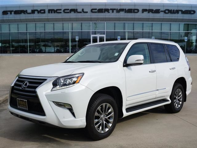 Pre Owned 2016 Lexus Gx 460 Luxury Mark Levinson