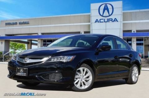 New Acura ILX For Sale In Houston TX Sterling McCall Acura - Acura ilx for sale