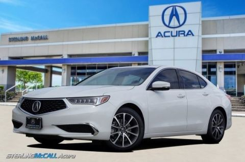 New 2019 Acura Tlx 3 5 V 6 9 At P Aws