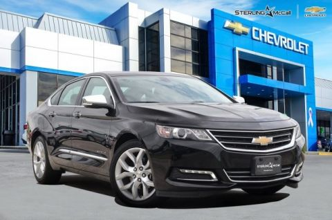Pre-Owned 2019 Chevrolet Impala Premier.....POWER WINDOWS...POWER LOCKS ...POWER SEAT...NAVIGATION..BOSE AUDIO....BACK UP CAMERA...HEATED SEATS...LANE CHANGE ALERT...SIDE BLINDE ZONE ALERT....ALLOY WHELLS ….AND MUCH MORE !!!!