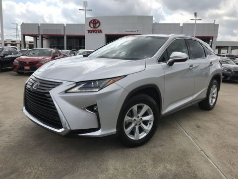 Pre-Owned 2016 Lexus RX 350 **NAV**SUNROOF**BACK UP CAMERA